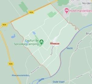 rheeze corona test locatie met pcr en snelteststraat in rheeze coronatest-hardenberg.nl